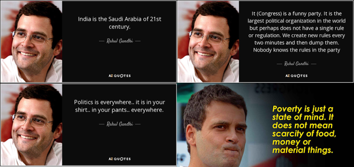 rahul quotes