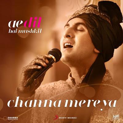 channa-mereya-ae-dil-hai-mushkil