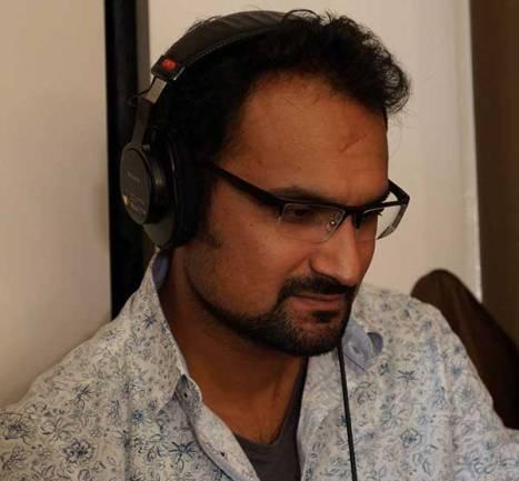 Vivek Sachidanand