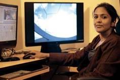 Monisha R Baldawa