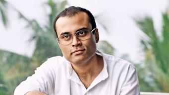 Amitabh Bhattacharya