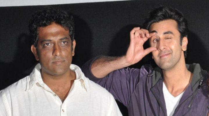 Basu and Ranbir
