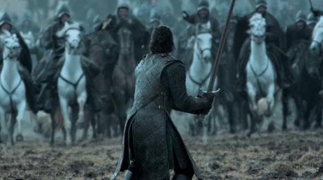 Battle-Of-The-Bastards-Jon-vs-Cavalry